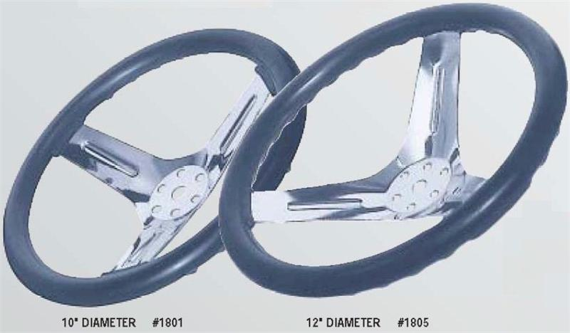Steering Wheels for Gokarts