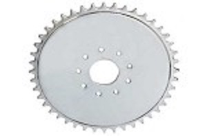 44 Tooth Chain Sprocket, for Bicycle