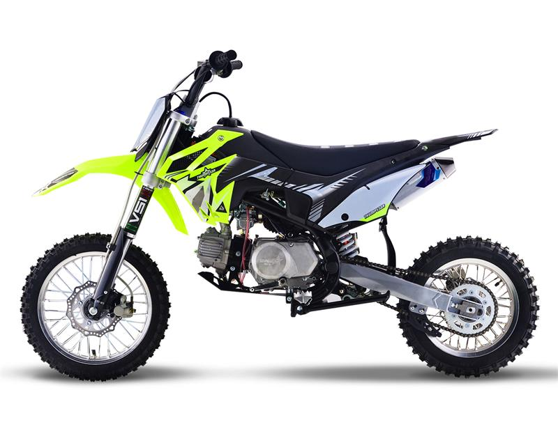 2020 Thumpstar TSB 110cc Dirt Bike