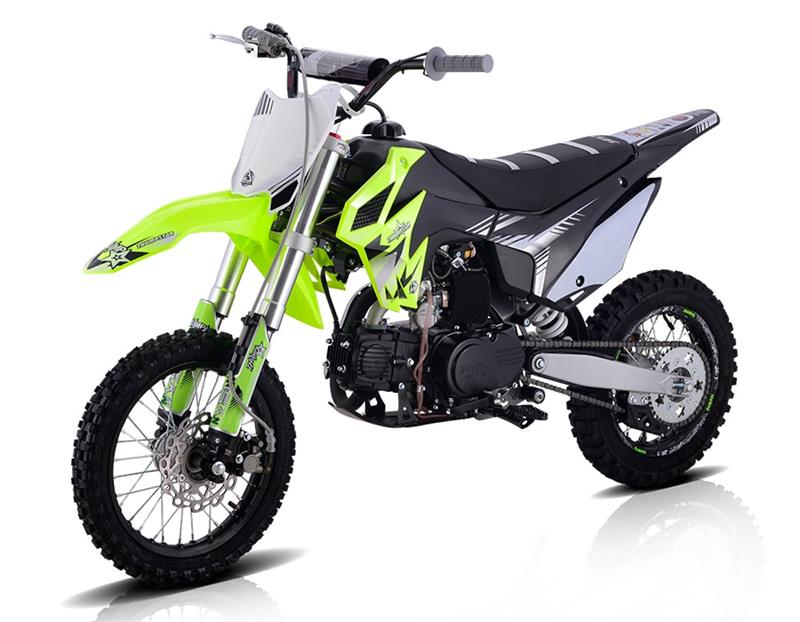 Thumpstar TSB-C 110cc Dirt Bike