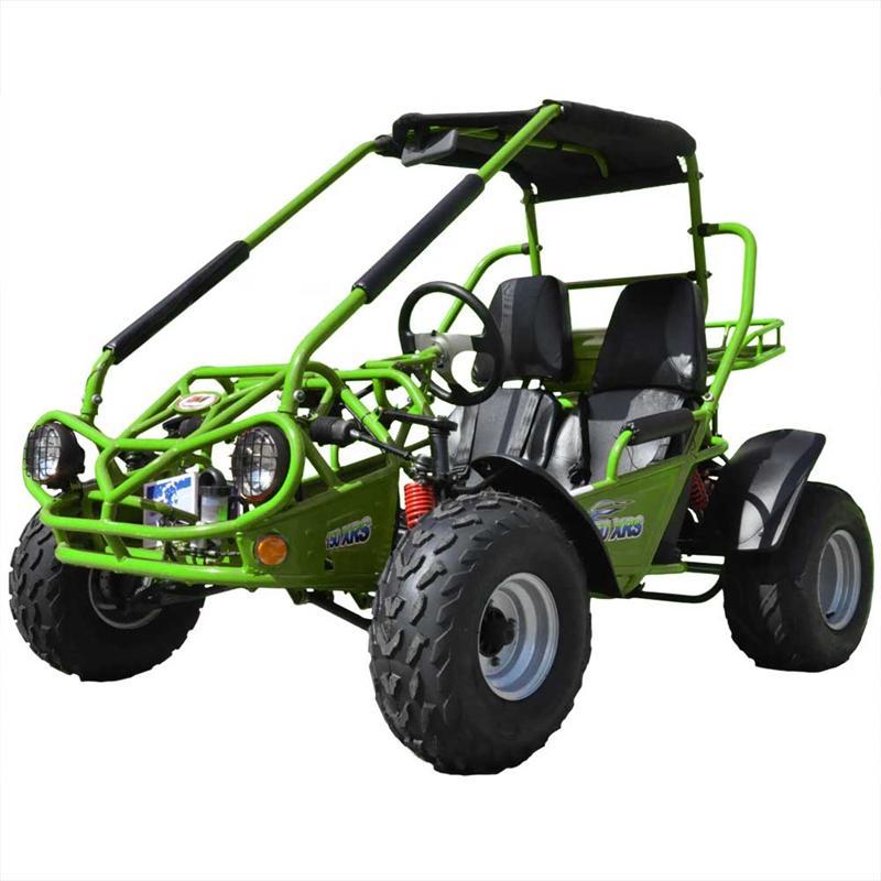 Trailmaster 150 Xrs Buggy Go Kart Gokartsusa Com