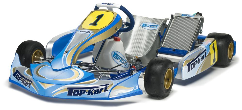 DD2 Twister Chassis