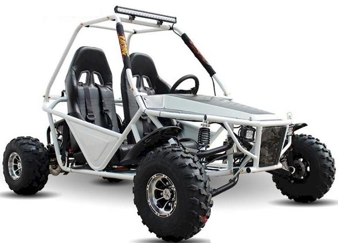 Gas Petcock Fuel Pump Valve 125cc 150cc 200cc 250cc Hammerhead Twister Go Kart