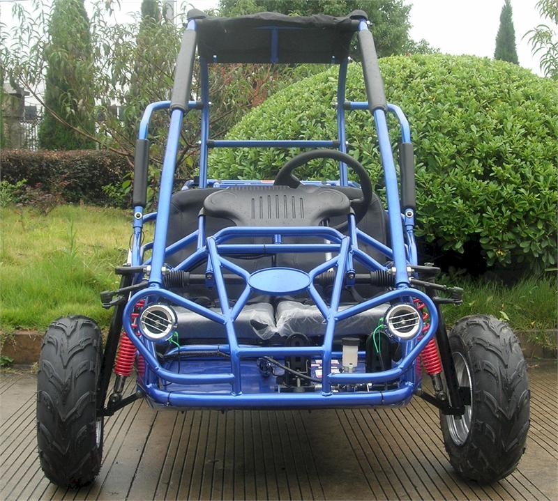 TrailMaster 196cc (MID XRX/R-A) Go Kart, with Reverse, Assembled