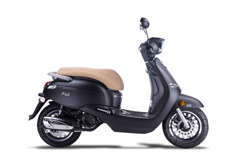 F10 150cc Turino Moped Scooter, ABS Brakes, Alarm Remote Start (12) (Super  Sale)