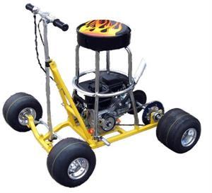 Barstool Racer Kit Gokarts Usa 174