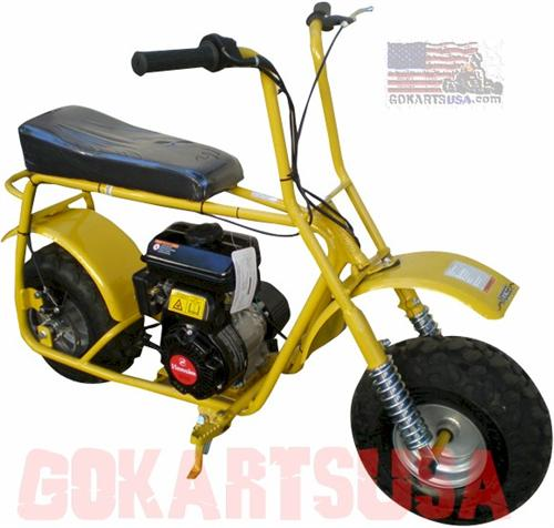 LiL Thunder Mini Bike