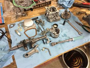 Crate Engine Kit