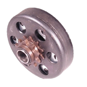 5/8 in. Centrifugal Clutch, 10-Tooth