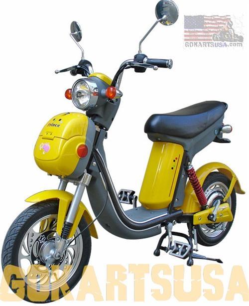 sport e bike electric moped scooter. Black Bedroom Furniture Sets. Home Design Ideas
