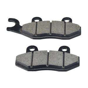 Front Brake Pads, for Icebear Scooter