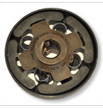 3/4 in. Inferno Fury Racing Clutch #35