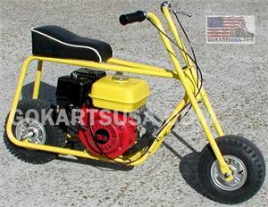 Old School Mini Bikes Mini Bike Gokarts Usa