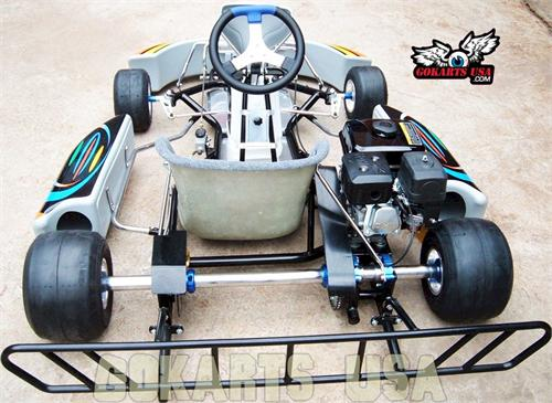 racing go kart. Black Bedroom Furniture Sets. Home Design Ideas