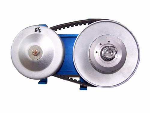 The TC2 Torque Converter is made in the USA