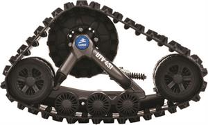 UTV Track Kit, Snow, Mud, Water,  CFMoto 800 Tracker Uforce EPS 53 inch wide '14,  6522-10-1379