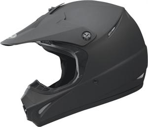 GM46.2X HELMET Flat Black