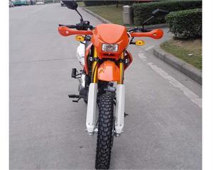 Roketa Db 08 250 Dirt Bike