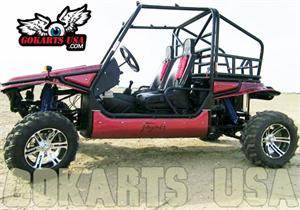 Joyner Trooper 1100 Dune Buggy