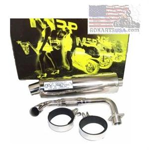 Power Exhaust System CN250