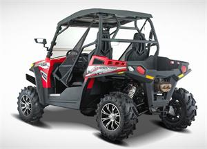HiSun Strike 1000 Sport UTV Side by Side