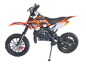 Holeshot 50cc Fully Automatic, Dirt Bike