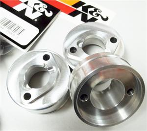 Honda GX120/160/200 Billet Intake Adapter