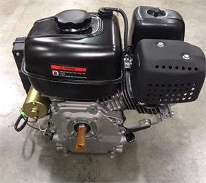Titan TX200E Engine