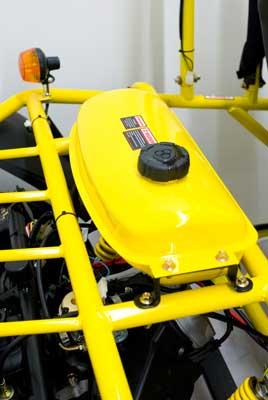 KD150GKA2_06 kandi 200 (200gka 2) buggy go kart KD 150Gka 2 Batteries Compartment at gsmx.co