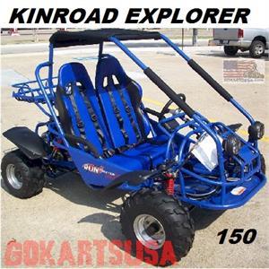 Kinroad go kart manual