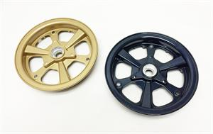 Rear Wheel, 8in, for Little BadAss Mini Chopper