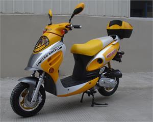 Roketa Mc 07 Bahama 150 Moped Scooter