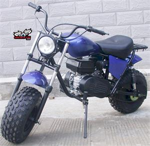 Monster Dog Mini Bike Adult Sized Mini Bike