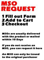 MSO Request