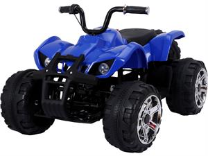 Mini Moto ATV 24v Blue