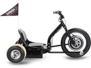 Drifter 48v Electric Trike