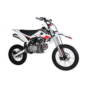 MXR 140 Semi Auto E-start midsize Plus (34 inch seat height)