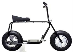 Road Rocket Mini Bike kit