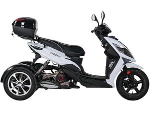 Magic Mojo 50cc Trike