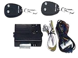 Engine Remote Start Kit