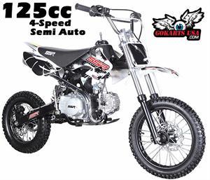 Ssr Pit Bikes 70 110 125 Gokarts Usa