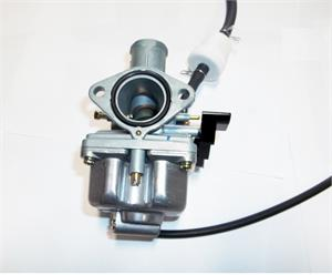 SSR 125 Carburetor, 22mm