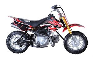 SHOCK XR/CRF50