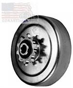 CLUTCH, for TrailMaster Mini XRX XRS Go Kart
