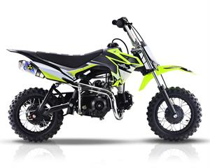 Thumpstar TSB-C 70cc Dirt Bike
