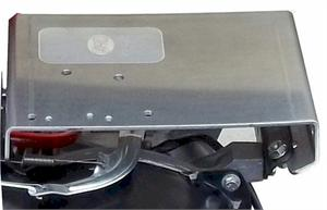 Engine Top Plate, Honda GX160 / GX200 and clones