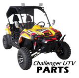 PARTS FOR CHALLENGER