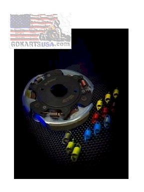 Dr Pulley Racing Hit Uni Clutch Cn250