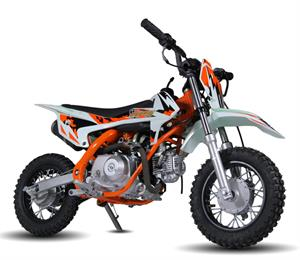 X-Moto Kids 90cc Dirt Bike Available at GoKarts USA