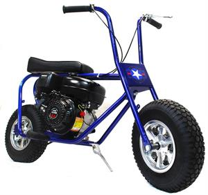 American Racer 215 Mini Bike Kit